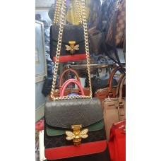 Елегантна дамска чанта - реплика на световна марка - ИЗЧЕРПАН!