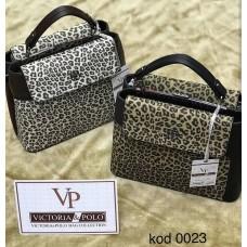 Eлегантна дамска чанта, реплика на световна марка