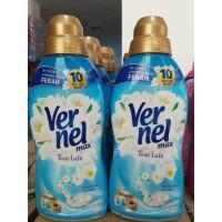 VerNel - парфюмен омекотител концентрат - 720ml/30 пранета
