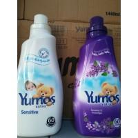 Yumos - Oмекотител 1,5 L - 60 пранета