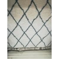 Килим - Moroccon Shaggy - 160 х 230 см