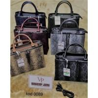 Дамска елегантна чанта в различни цветове