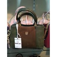 Елегантна дамска чанта в различни цветове