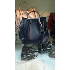 Дамска ежедневна чанта от еко кожа в различни цветове