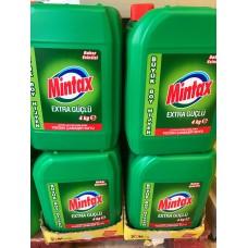 Mintax 4л - препарат за избелване