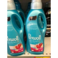 Perwoll Brilliant Color 1л - Течен перилен препарат